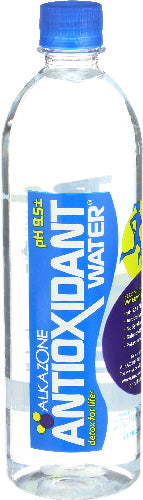 WATER ALKAZONE ANTIOXIDNT