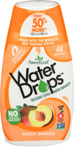 WATER DROP PEACH MANGO