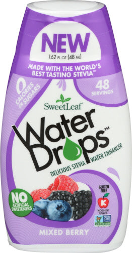 WATER DROP MIXED BERRY
