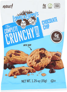 Lenny & Larrys Chocolate Chip Cookie Single Serve