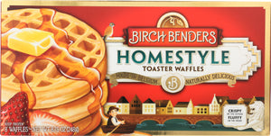 Birch Benders Homestyle Waffles