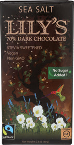 CHOCOLATE BAR EXTRA DARK 70%