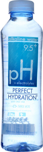 Perfect Hydration Alkaline Water