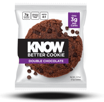KNOW Better - Cookies