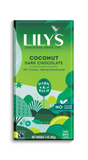 Lily's Sweets Coconut Dark Chocolate