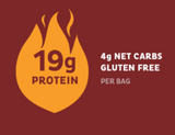 BBQ Protein Chips Quest 1.125 Oz