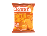 Nacho Tortilla Chip Quest 4 OZ
