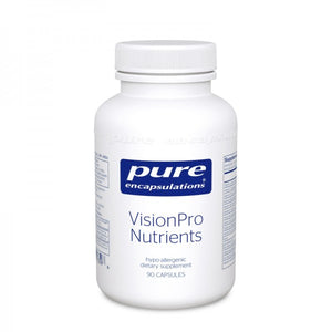 VisionPro Nutrients