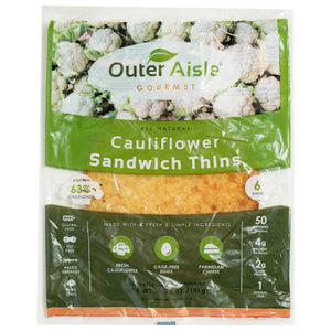 Outer Aisle Sandwich Thins