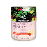 Plantfusion Collagen Beauty Strawberry Lemonade