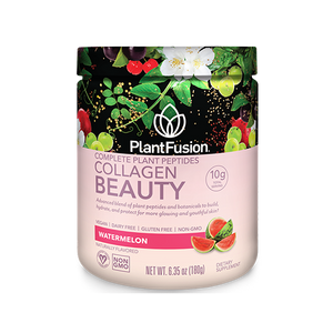 Plantfusion Collagen Beauty Watermelon
