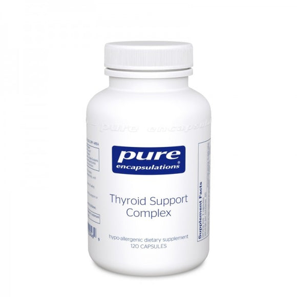 Thyroid Support Complex‡