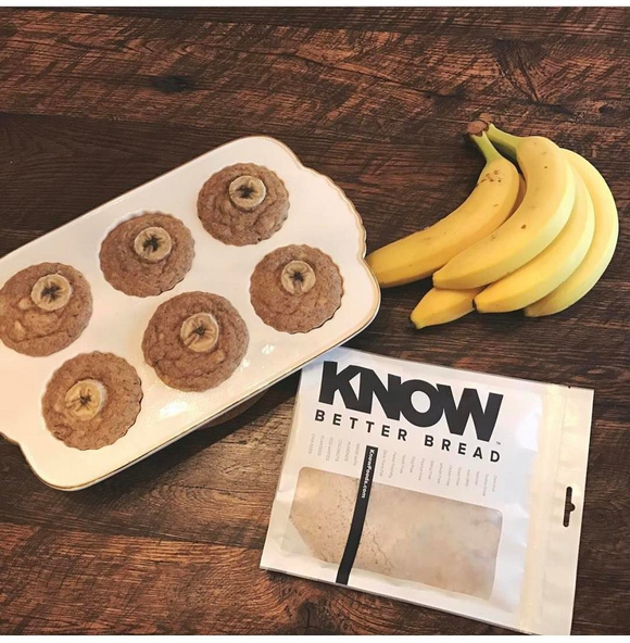KNOW Better - Muffin & Cake Mix Classic