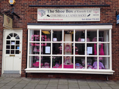 The Shoe Box of Knowle Shop