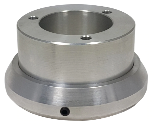 "2"" Aluminum Spacer 3 Hole Wheel"