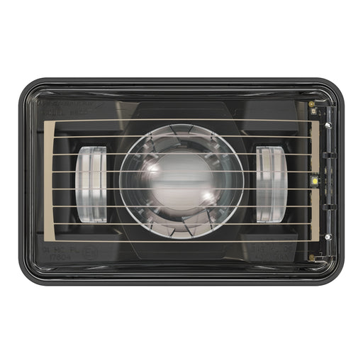 Evolution 2 Projection LED Headlights Model 8800