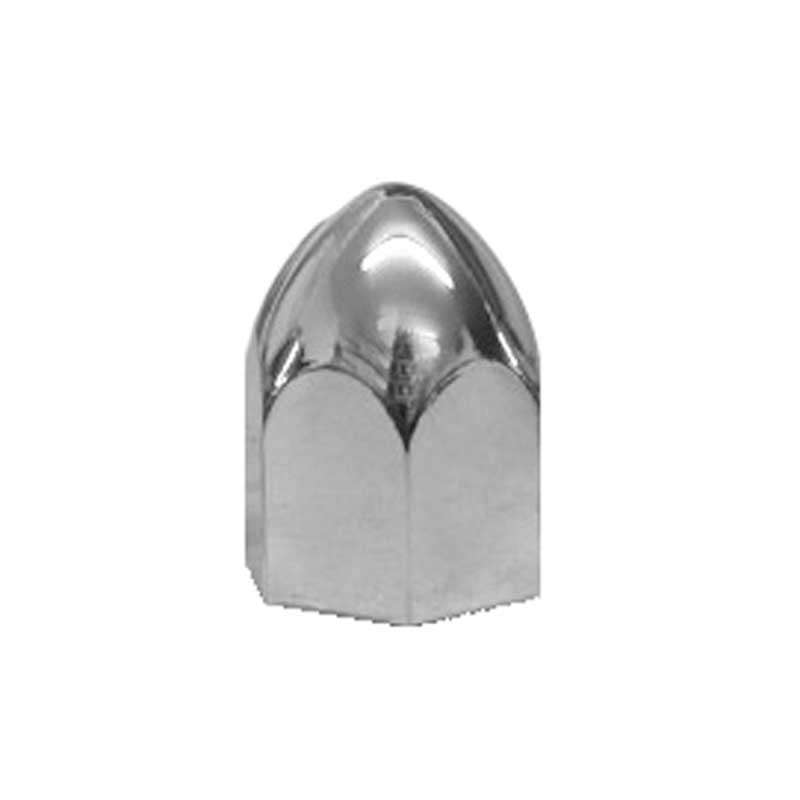 18mm Standard Lug Nut Cover (KW Frame)