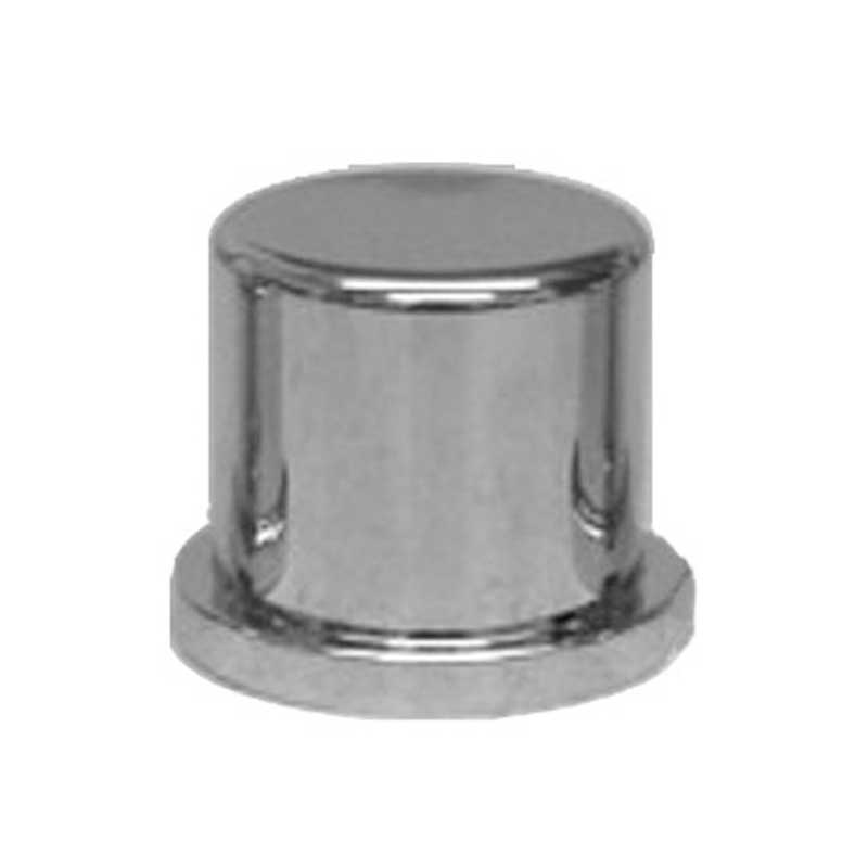 "1-1/4"" and 33mm Top Hat Lug Nut Cover"