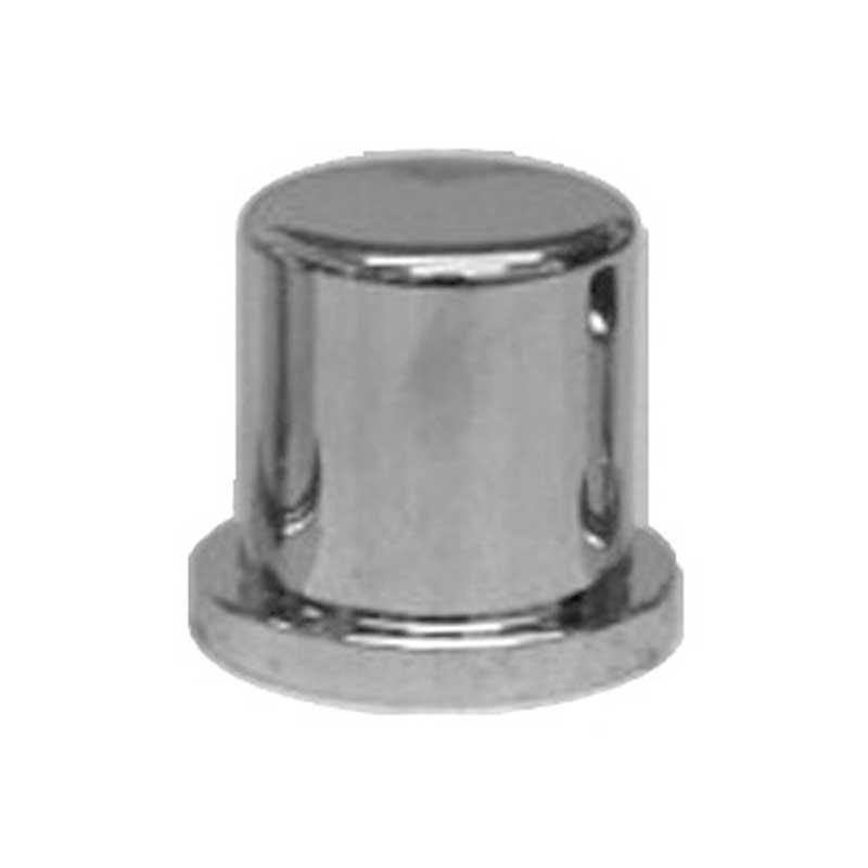 "1-1/8"" and 1-1/16"" Top Hat Lug Nut Cover"
