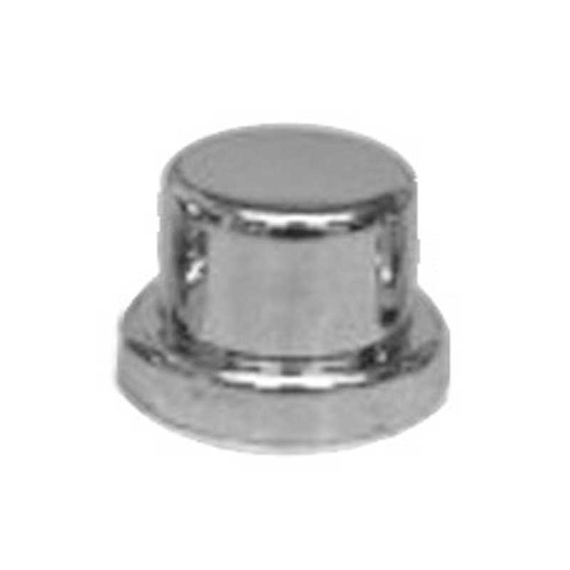 "1/2"" and 13mm Top Hat Lug Nut Cover"