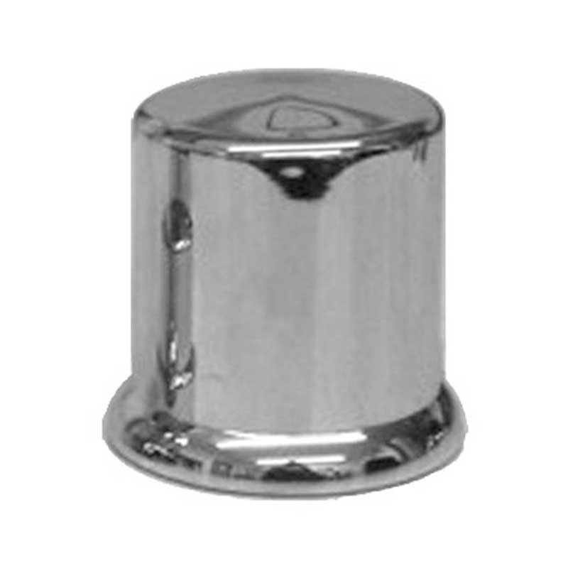 "1-1/2"" Top Hat Lug Nut Cover"
