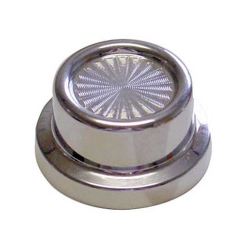 "3/4"" Bumper Button Vortex Frame Bolt Nut Cover"