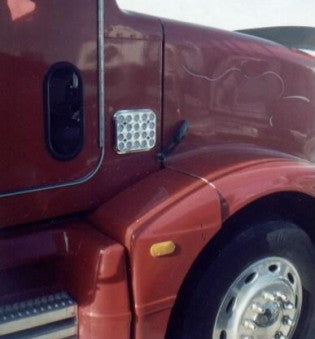 Cab Fresh 1987+ Peterbilt Cab Filter