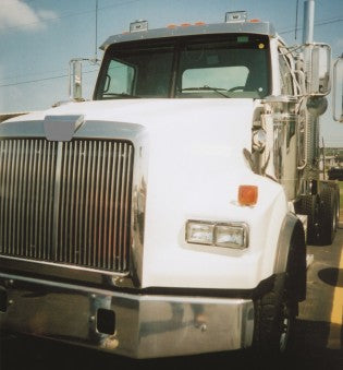 2006+ Western Star & Constellation Cab Filter
