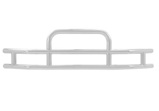 Universal Tuff Grill Guard Stainless Steel