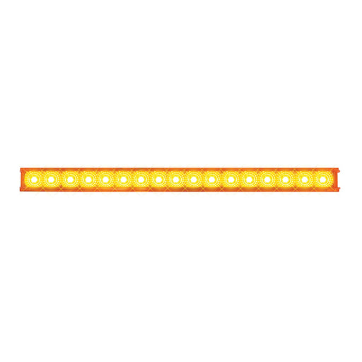 "20"" Spyder LED Light Bar- Amber/Amber"