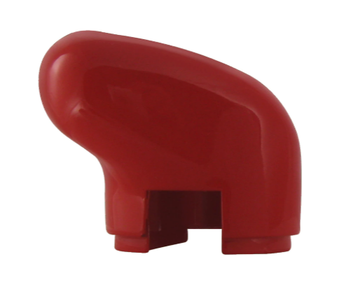 GSK OEM Style Viper Red Shift Knob Cover
