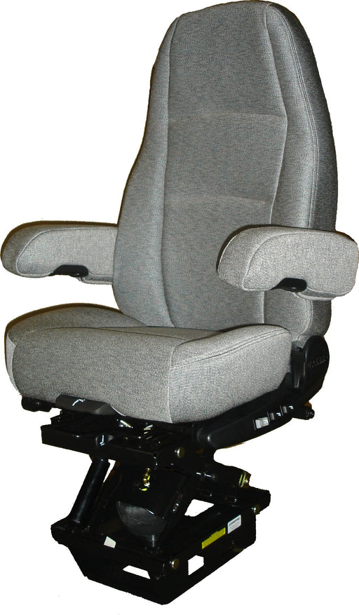 Sears Atlas DLX Gray Cloth Seat