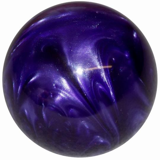 Purple Pearl Brake Knob