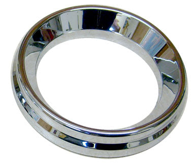 "Lifetime Nut Covers 2"" Screwless Light Bezel"