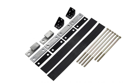 "Headache Rack Mounting Kit-Includes 19"" Bolts"