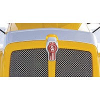 Kenworth T270 Bug Deflector