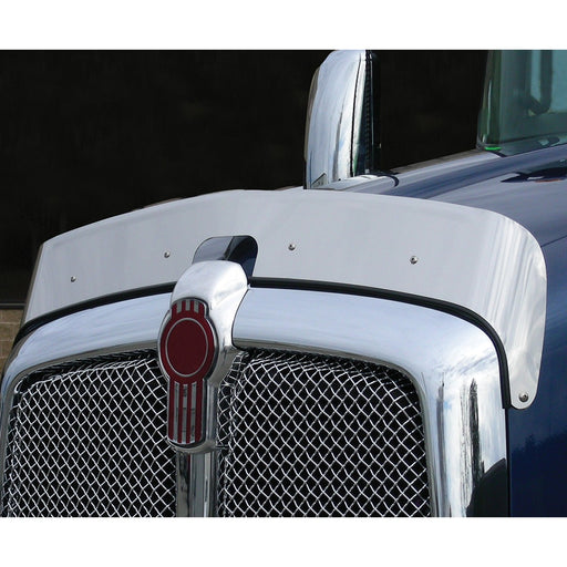 Kenworth T660 Hoodshield Bug Deflector