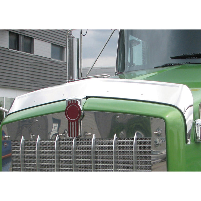 Kenworth T800 Hoodshield Bug Deflector