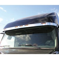 Trux Accessories 2003+ Volvo Sunvisor Extension Trim