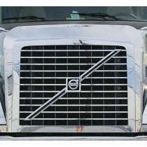 Trux Accessories Volvo VN Bug Deflector & Grill Surround