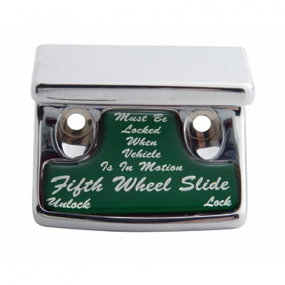 """Fifth Wheel"" Switch Guard"