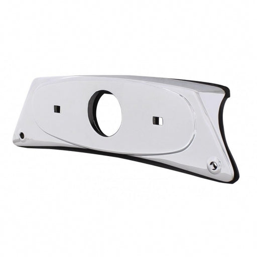 Rectangular Fender Light Bracket Set