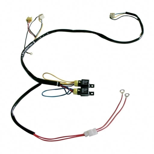 H4 Headlight Relay Harness Kit