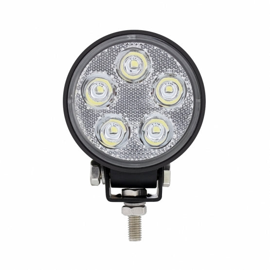 5 LED Mini Round Spot Light