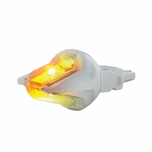United Pacific 2 High Power LED 3157 Bulb - Amber