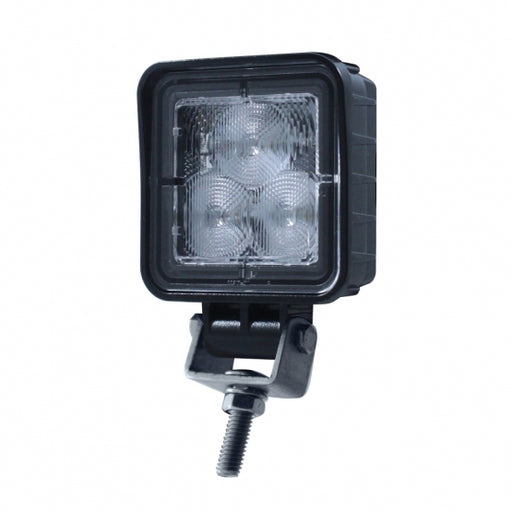 United Pacific 3 High Power 3 Watt LED Compact Work Light - Flood Light