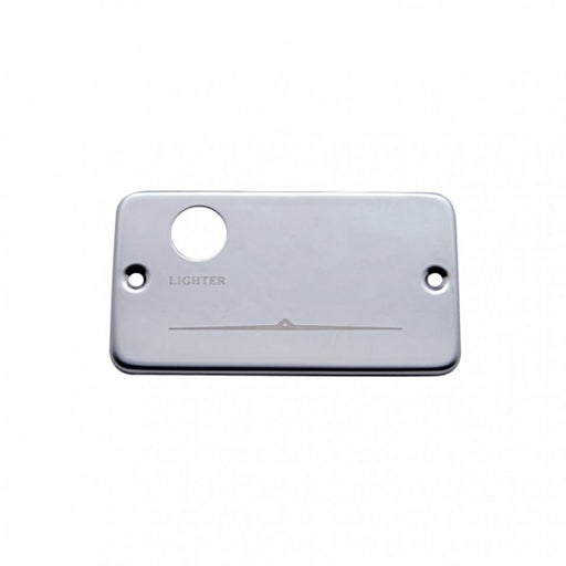 Freightliner Lighter Plate - Lighter Only