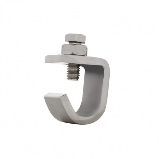 Stainless Steel Bumper Guide Clamp