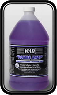 WAB Bombs Away