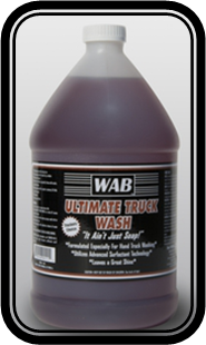 WAB Ultimate Truck Wash